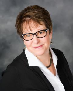 Account Executive, Debra Colombrita
