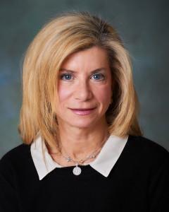 Account Executive, Marci Neuman