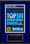 TopUSWomanOwned2006