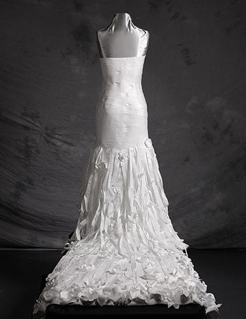 Bella's Wedding Dress