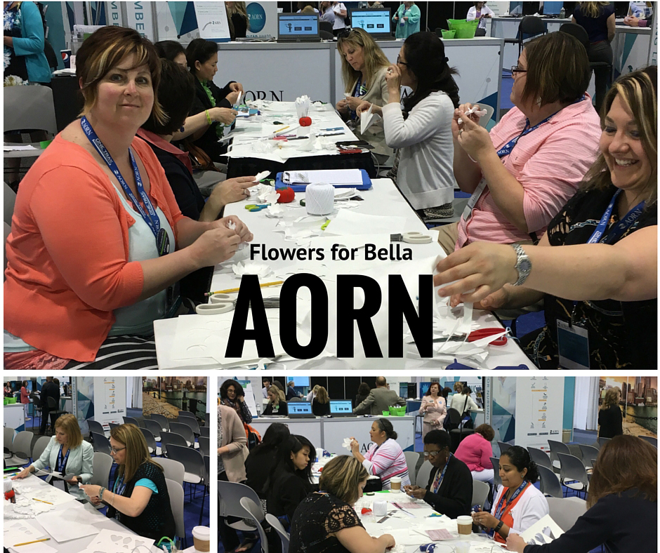 AORN Flower Making copy